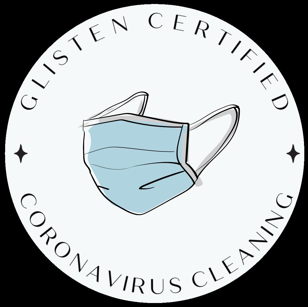 Glisten Certification